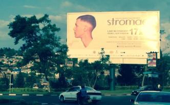 billboard stromae rwanda