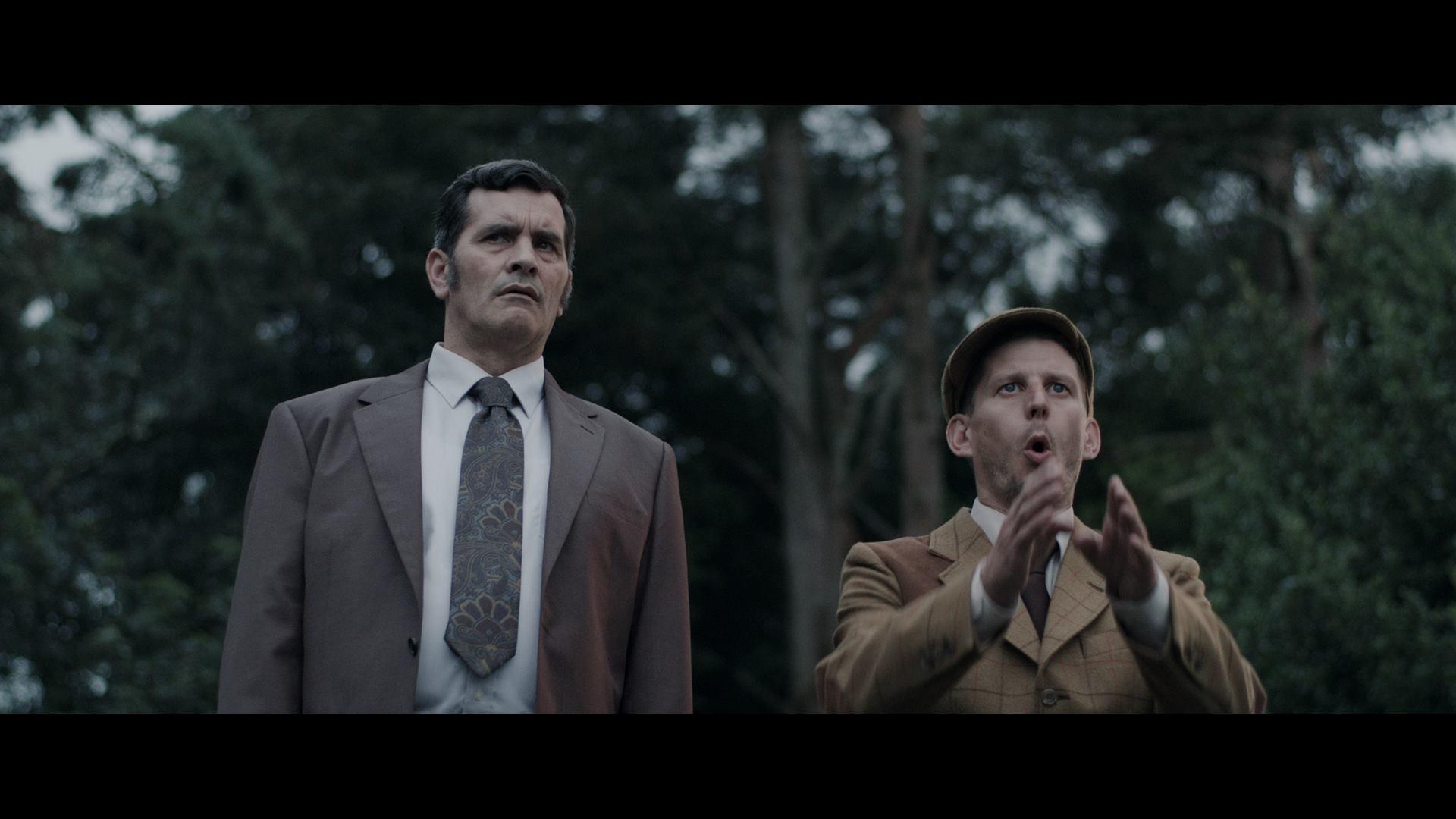 Koen De Bouw speelt hoofdrol in film Broer