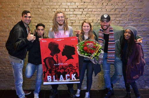 Black trekt meer dan 100.000 bezoekers naar zalen