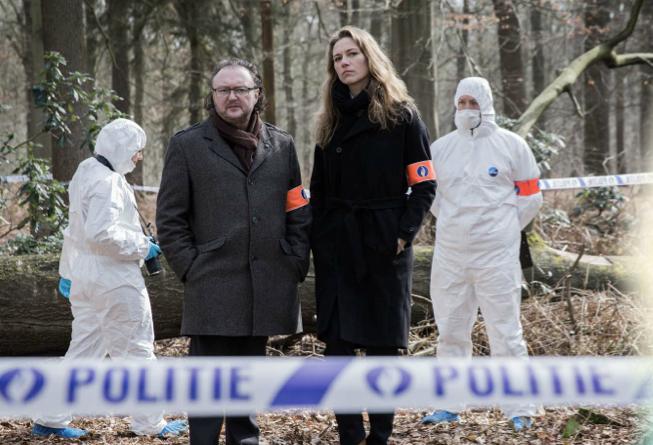 Coppers cast: Hilde De Baerdemaeker, Luk Wyns, Lotte Pinoy en meer…