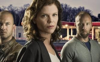 Vermist seizoen 7 in februari 2016 op Vier. Dit is het laatste seizoen.