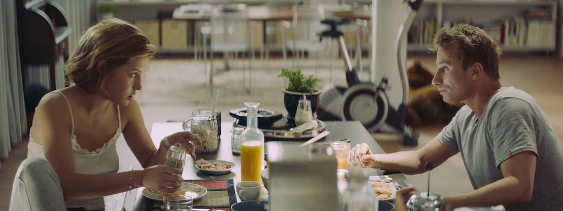 Le Fidèle met Matthias Schoenaerts en Adèle Exarchopoulos op dvd