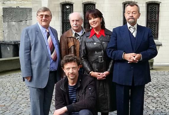 De Collega's 2.0 met Ben Segers; 40 jaar na iconische tv-reeks