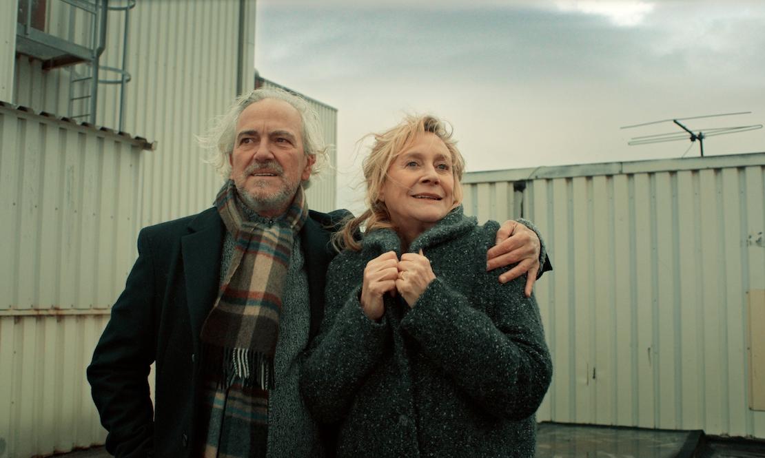 Gene Bervoets speelt hoofdrol in Oude Liefde; nu op dvd