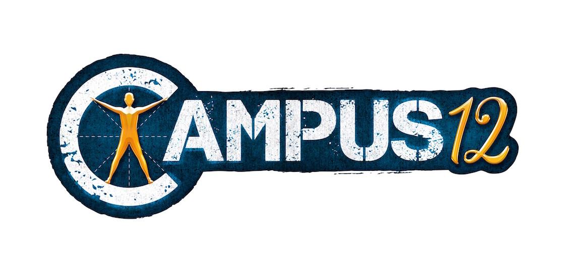 Campus 12 – nieuwe Ketnet-serie van makers Ghost Rockers