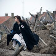 In Vlaamse Velden in 2018 terug op Eén met Lize Fereyn foto VRT