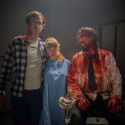 Yummy is de eerste Vlaamse zombiefilm met hoofdrollen voor Clara Cleymans, Maaike Neuville en Bart Hollanders. Deze film wordt verwacht in december 2019. De producenten van onder meer 'Black', 'Patser' en 'Torpedo' wagen zich nu met 'Yummy' aan een actievolle horrorkomedie.