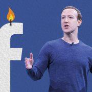 Facebook vijftien jaar: feest of failliet? Programma's op Canvas