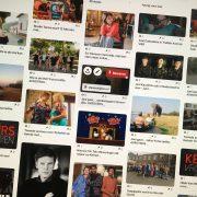 VlaamsKijken op Pinterest: nieuws over Vlaamse series en films