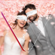 Blind getrouwd seizoen 4 VTM