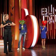 Nathalie Meskens presenteert dagingshow Blind Date