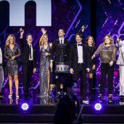 30 jaar VTM meer dan 1,3 miljoen kijkers