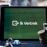 Ik Vertrek in Vlaanderen met Vlaamse versie bij VTM
